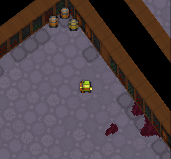Wine Cellar Screenshot