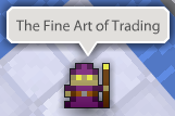 The Fine Art of Trading